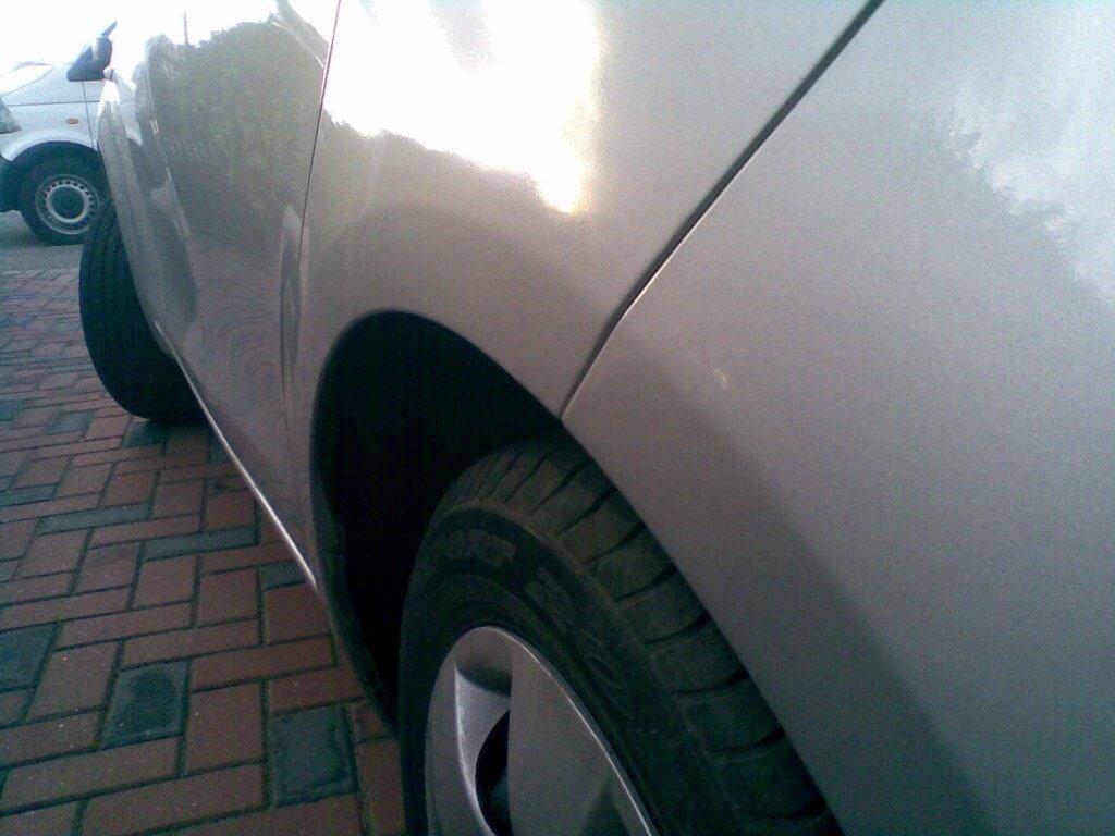Smart Cpr Car Paint Repair Dublin