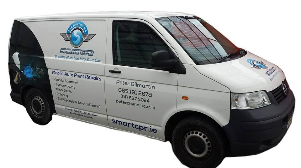 mobile car repair, Dublin - Smart CPR