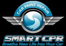 car crash repairs