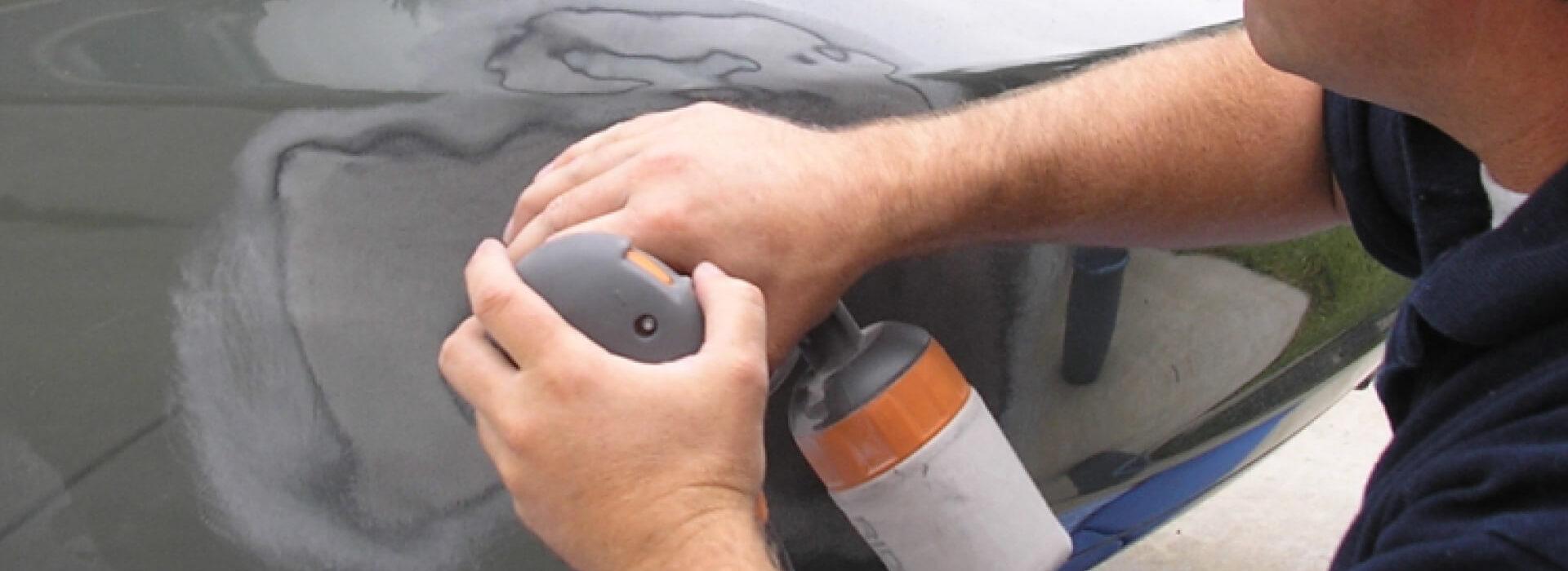 Dent repair Dublin | Smart CPR