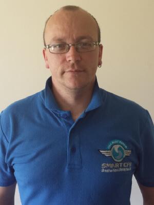 Car Crash Repairs Dublin, Peter Gilmartin - Smart CPR