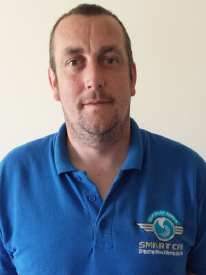 Car Crash Repairs Dublin, Philip Gilmartin - Smart CPR