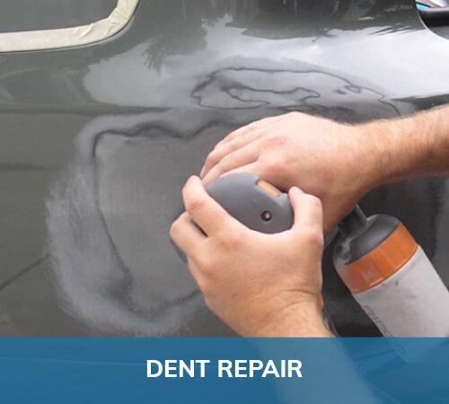 Dent repair, smart cpr, dublin