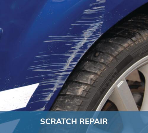 Scratch repair, smart cpr, dublin